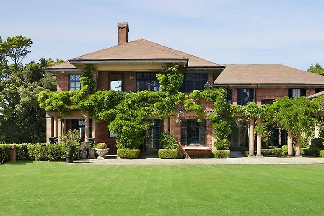 Anonymous Indian Billionaire Reportedly Set To Rent Bellevue Hill - Bellevue hill house