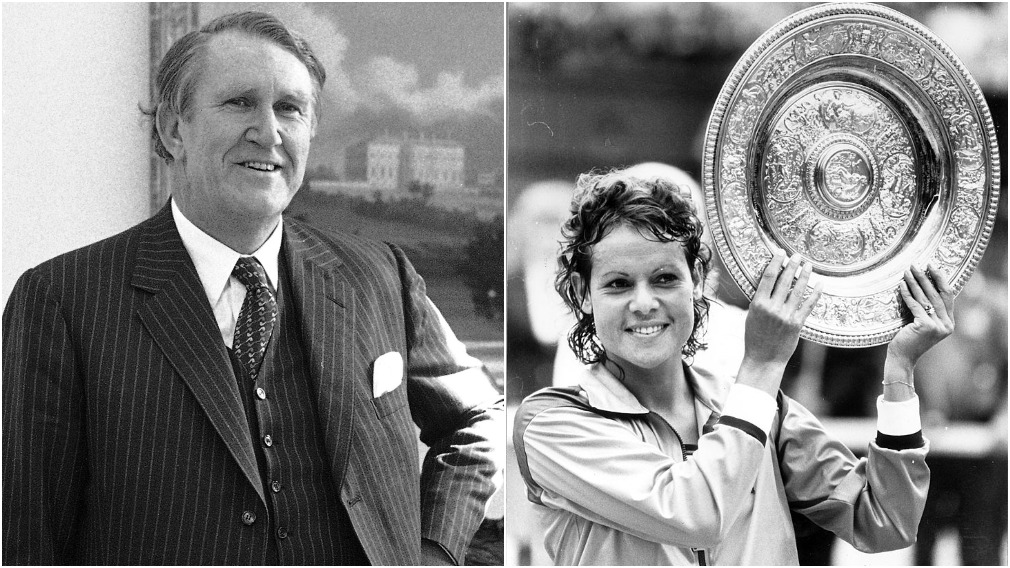 The year 1980 saw Malcolm Fraser as Australia's Prime Minister and Evonne Cawley win her second Wimbleton title.