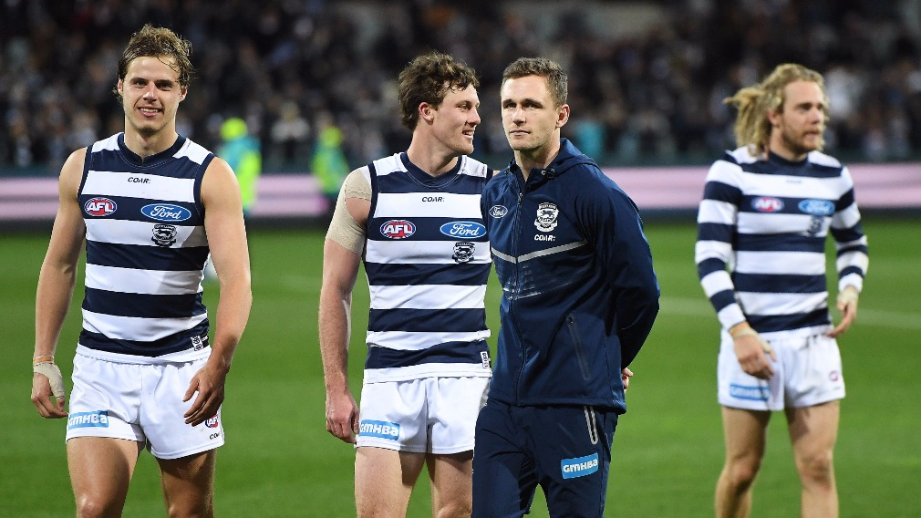 """""""What if Richmond defeats Geelong and slips straight through to the preliminary final?"""""""