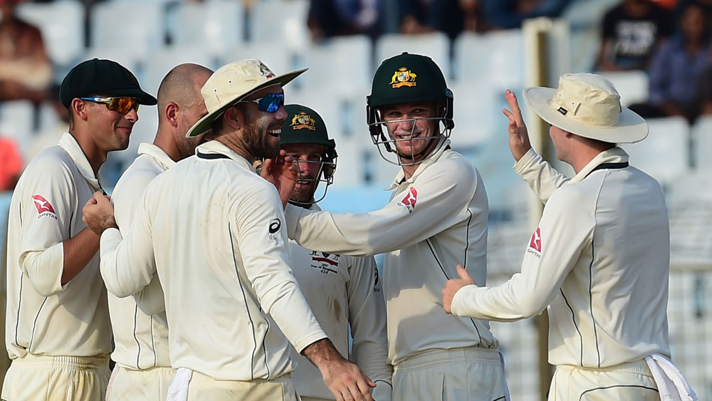Bangladesh vs Australia: Steven Smith Says Wicket-keeper Matthew Wade Could Be Axed