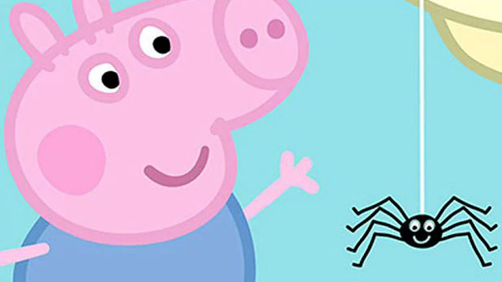 Mum's outrage as banned Peppa Pig episode is aired