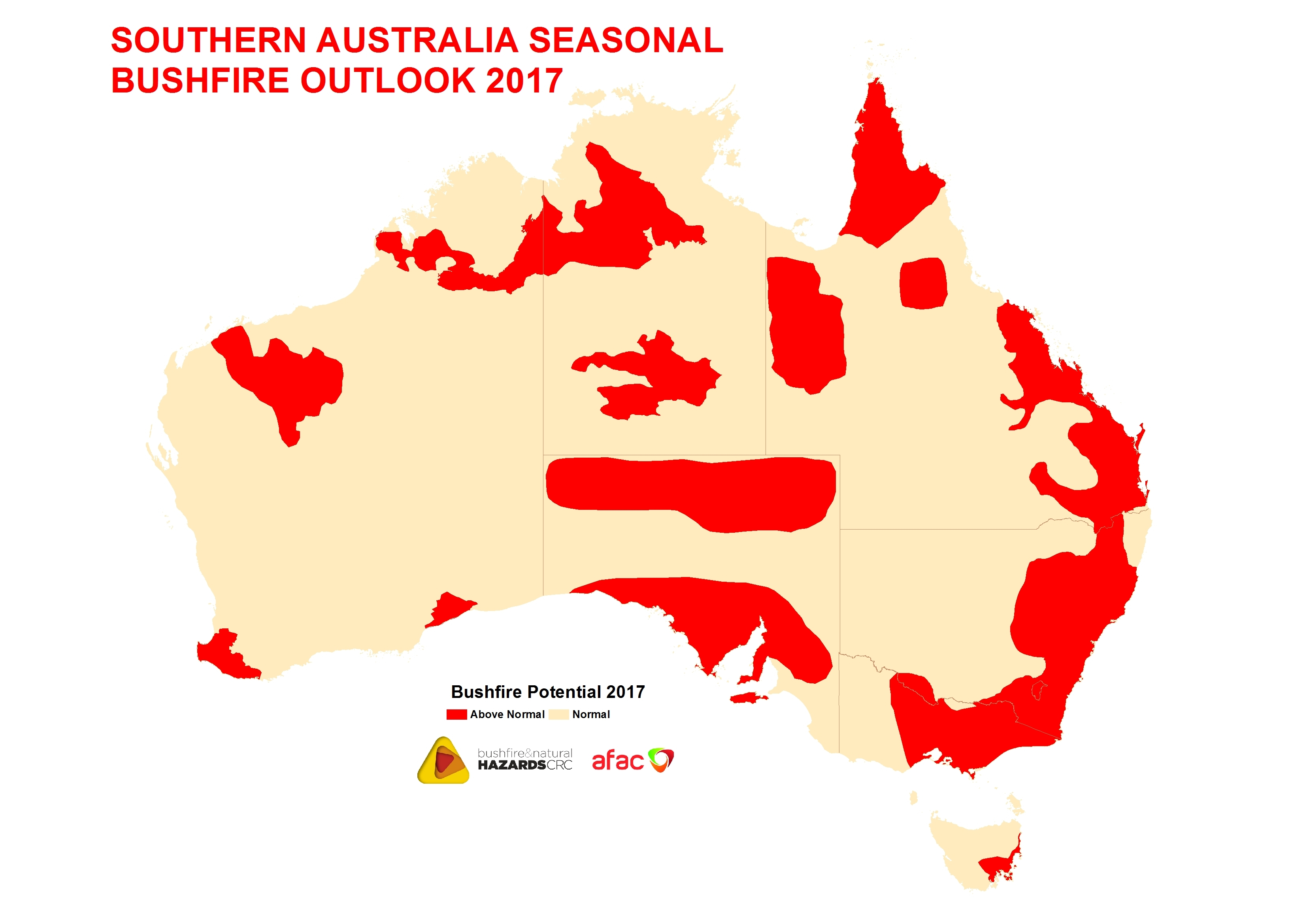 Authorities have mapped out high-risk bushfire areas as summer approaches. (AAP)