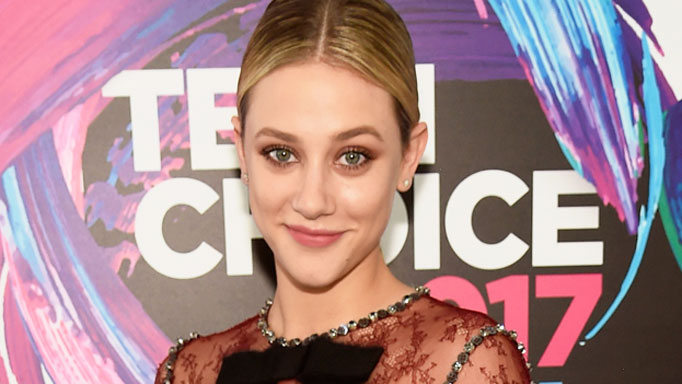 'Riverdale' star slams fan for inappropriate interaction and Twitter rant