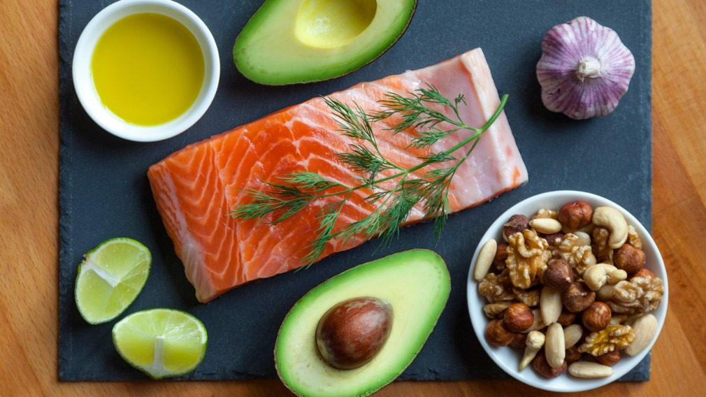 Researchers found that a high-fat, low carbohydrate diet improved memory of mice.
