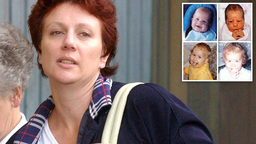 Child killer Kathleen Folbigg's appeal dismissed