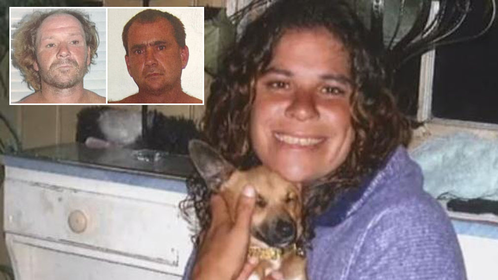 'The bastards are guilty': Family's relief after Lynette Daley verdict