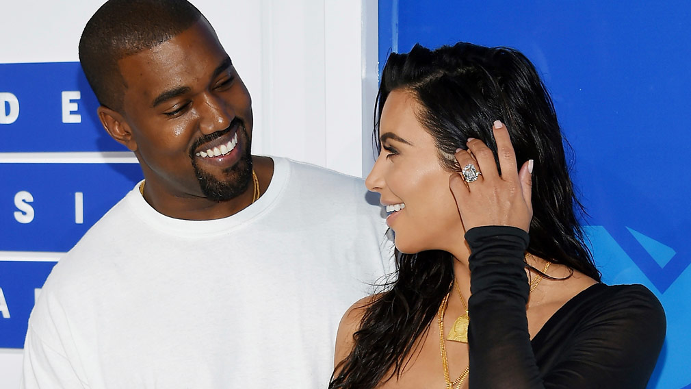 Kim Kardashian & Kanye West's 3rd Baby Is Due In January