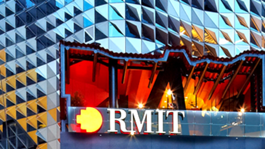 RMIT academics stood down for dodgy ebooks