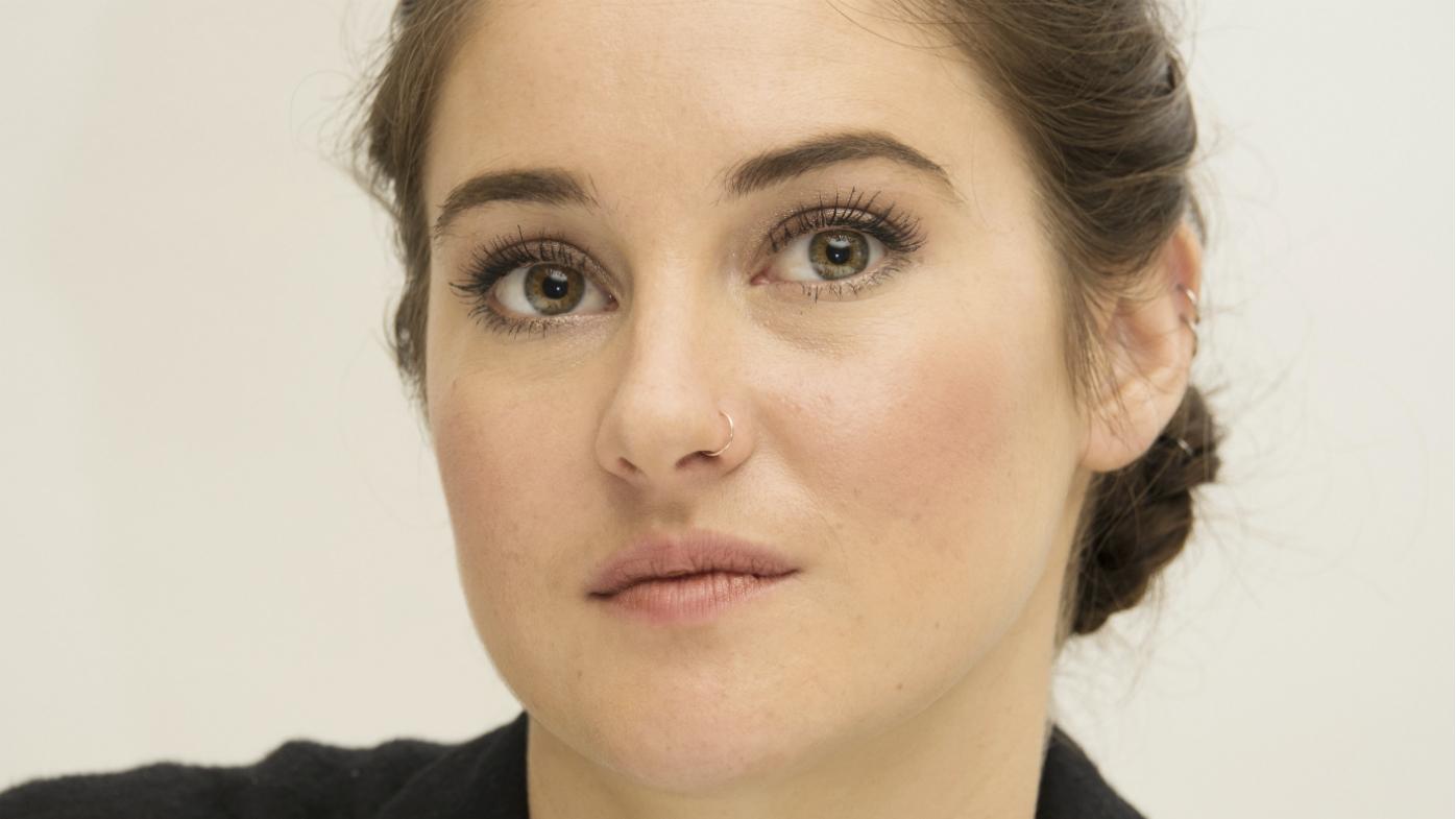 Shailene Woodley opens up about arrest