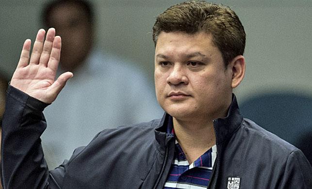 Duterte's son denies links to $155 million drugs shipment