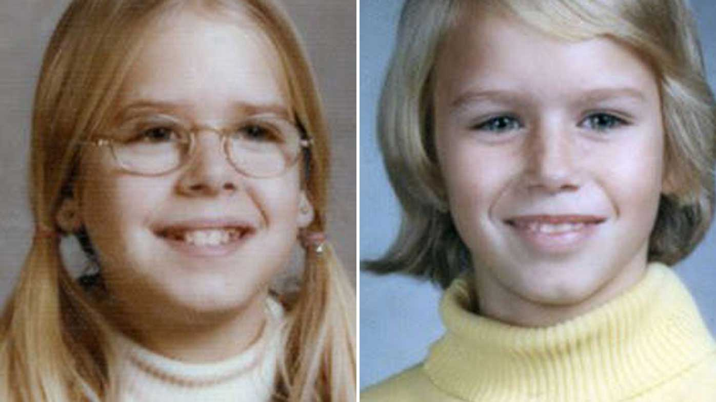Child killer to plead guilty to 1975 murder of sisters