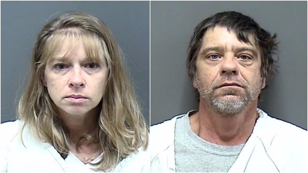 Sheriff: Couple Kept Child In Dog Kennel