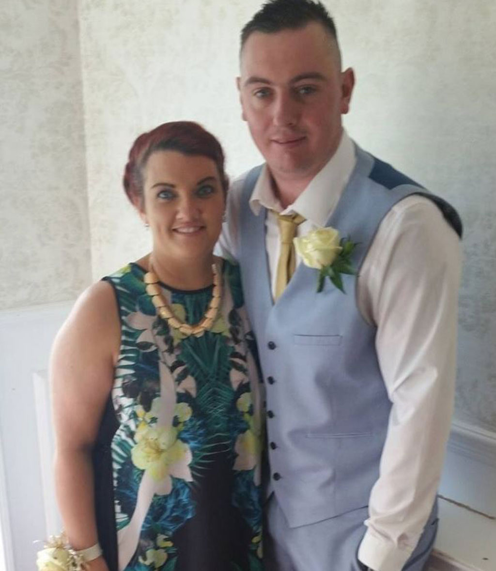 Bride 'cons fiance and his friends out of £13000 stag fund'