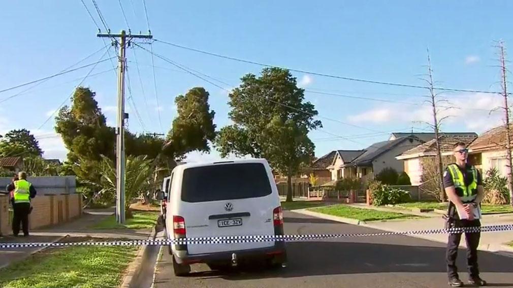 Police probe 'suspicious' Melbourne death