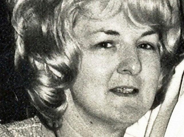 Perth brothel madam Shirley Finn was murdered 42 years ago.
