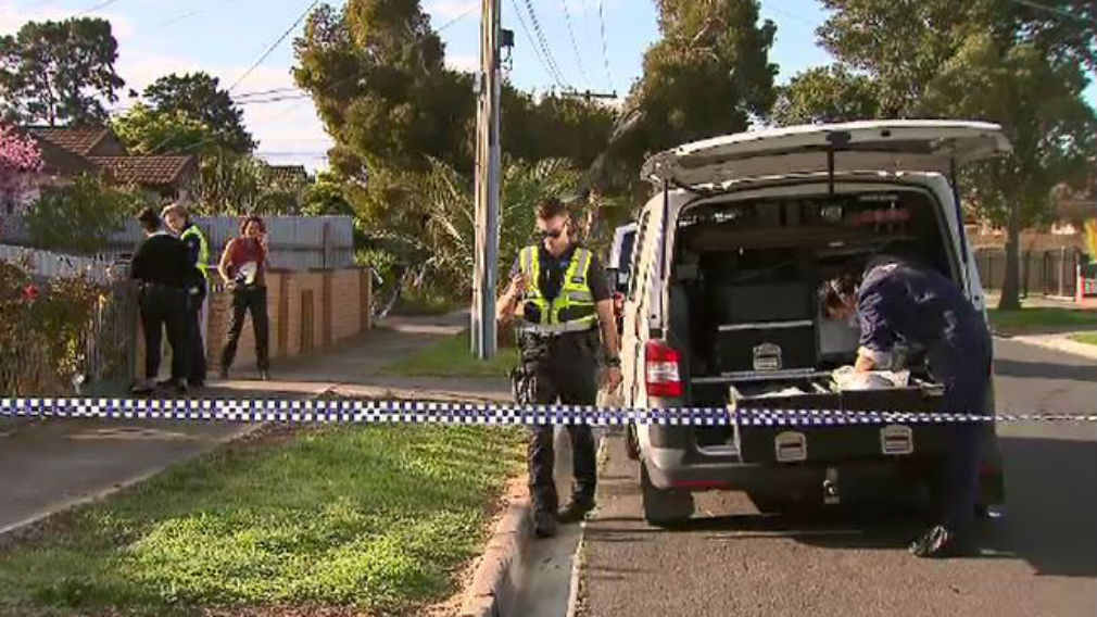 Woman's body could have been in Melbourne home 'for days' before discovery