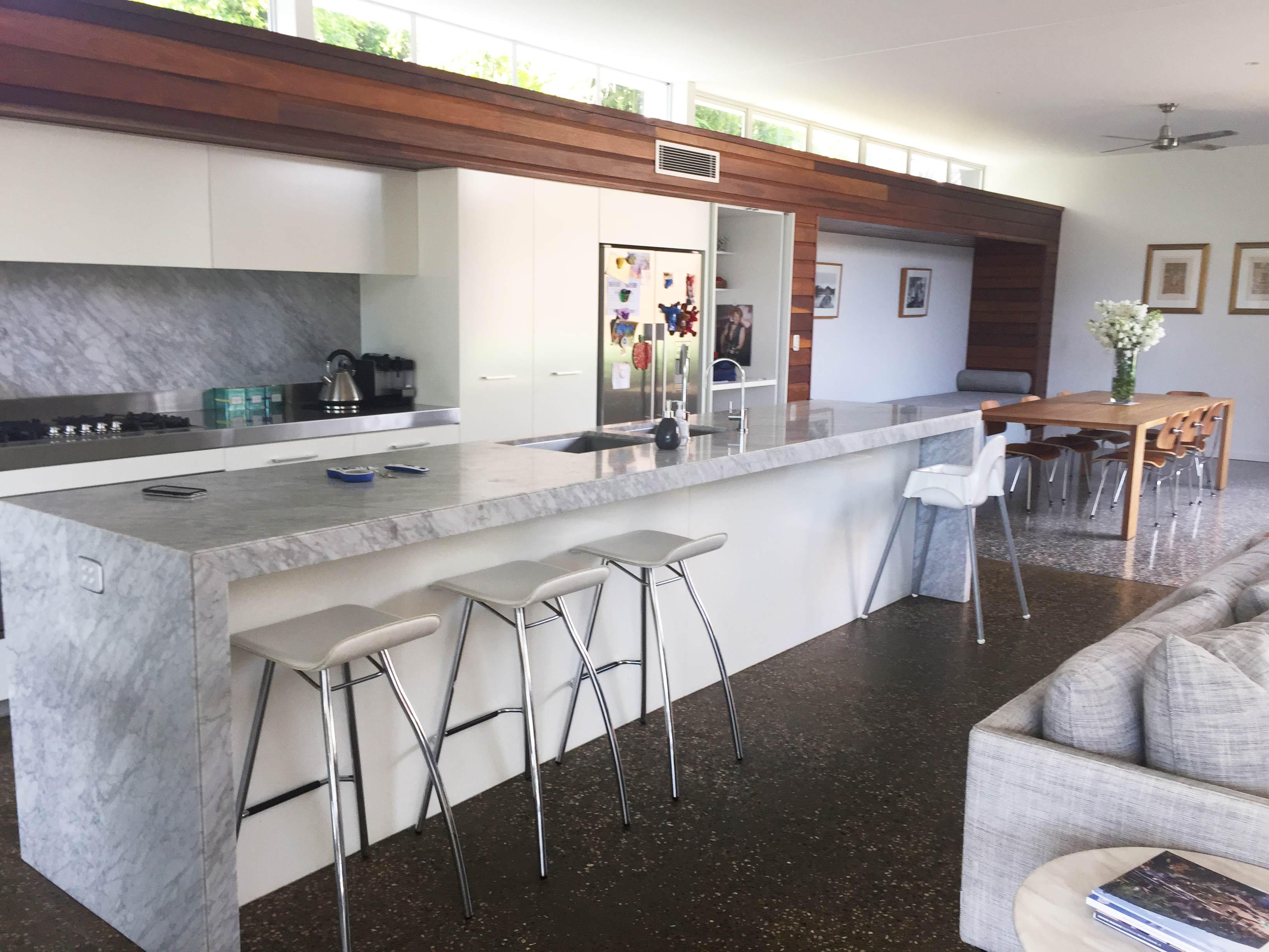 take a look at shelley craft u0027s genius kitchen refreb