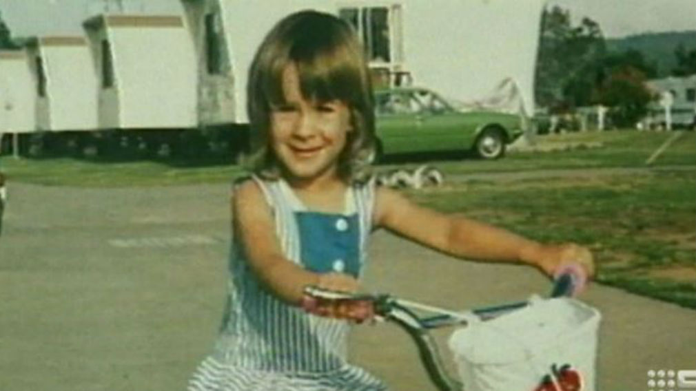 'I'll face him and I'll fight': Mum's appeal against release of daughter's killer