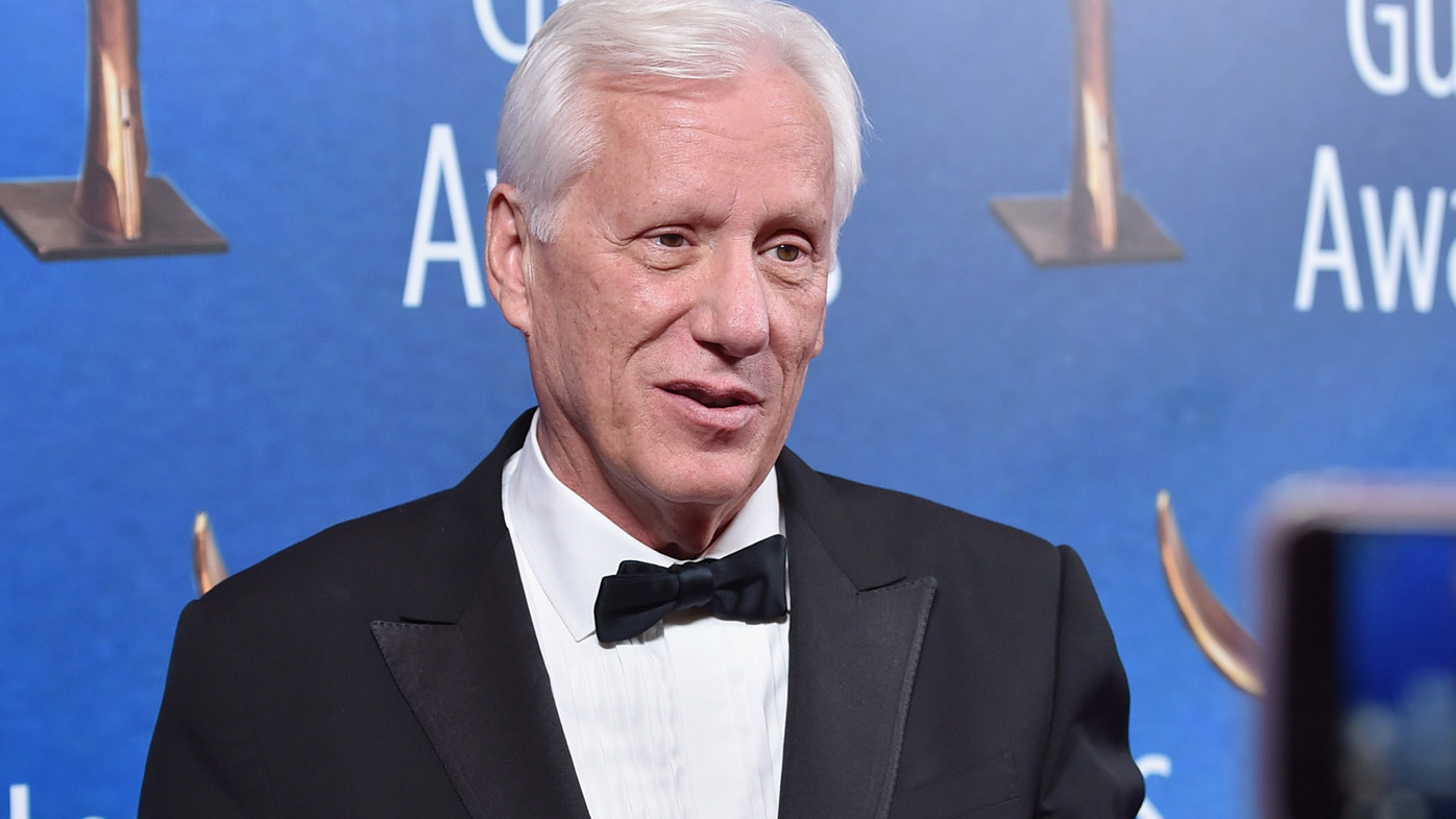 James Woods Forgot He Tried to Pick Up a 16-Year-Old