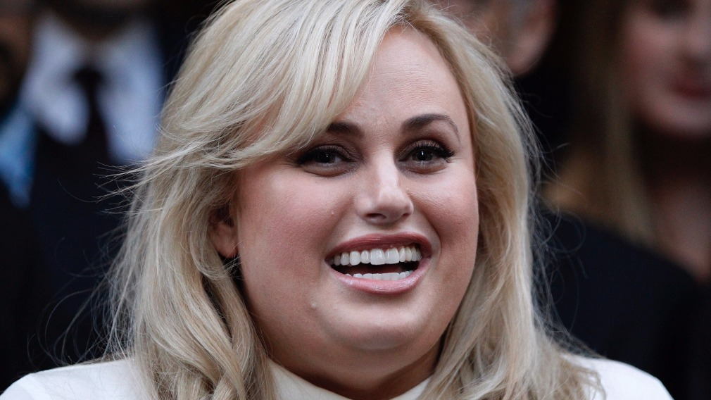 Rebel Wilson was not at court today