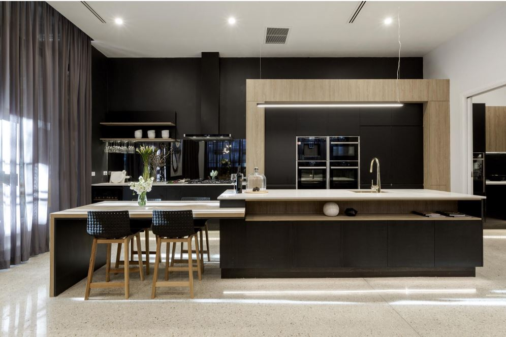 the block 2018  a look back through the best kitchens of the block