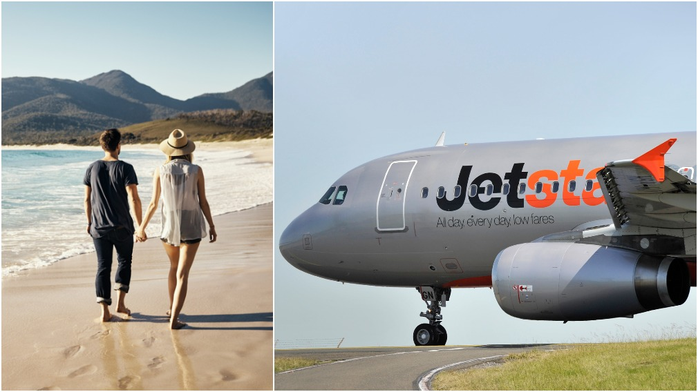 Jetstar customers can fly now, pay later thanks to new Afterpay partnership