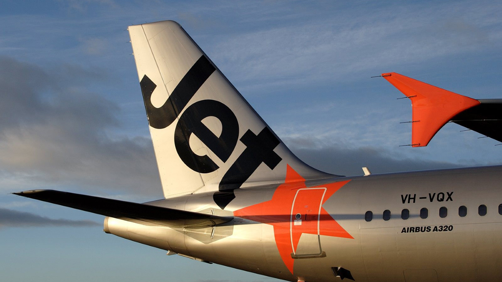 Jetstar targets millennials as it becomes the first airline to use Afterpay