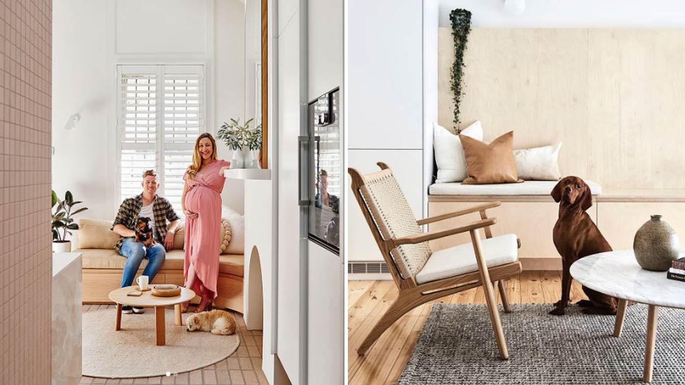 mum s 12 ikea furniture hack will inspire your next diy project inside josh and jenna s life post block