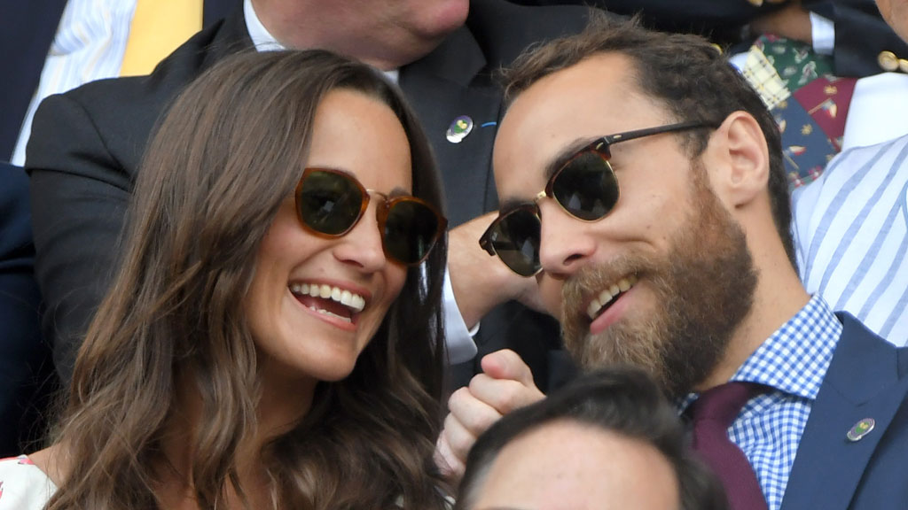 Pippa Middleton debuts shorter 'do for fall -- see the chic look!