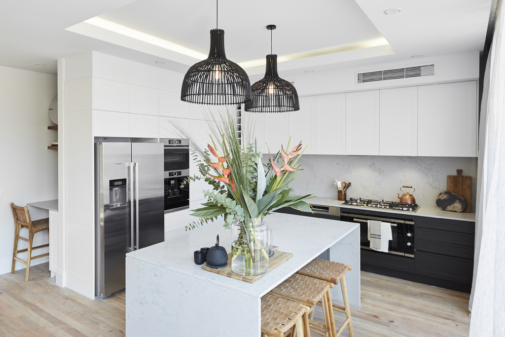 Best Lighting For A Small Kitchen