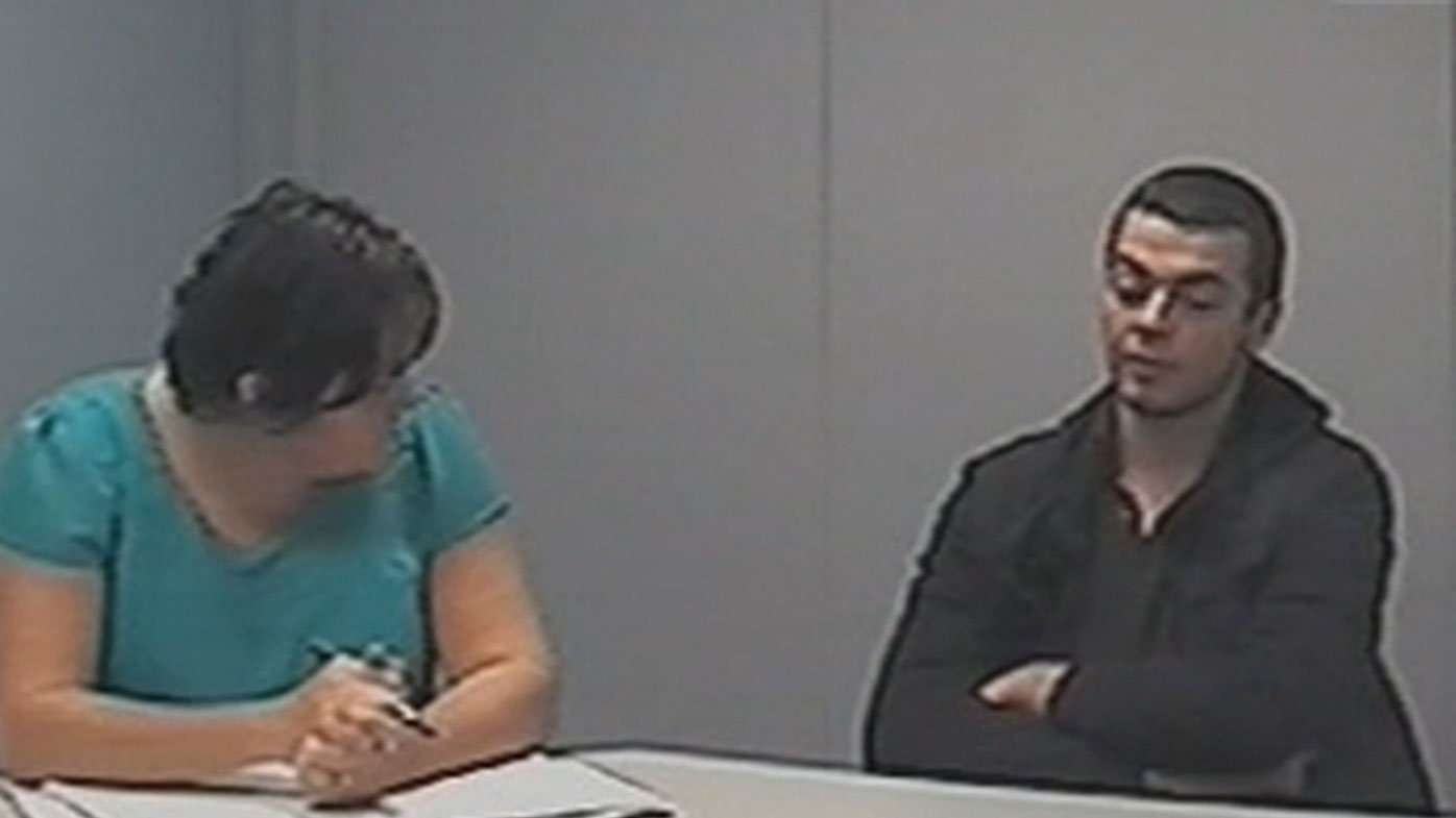 Brendan Bennetts' police interviews have been revealed.
