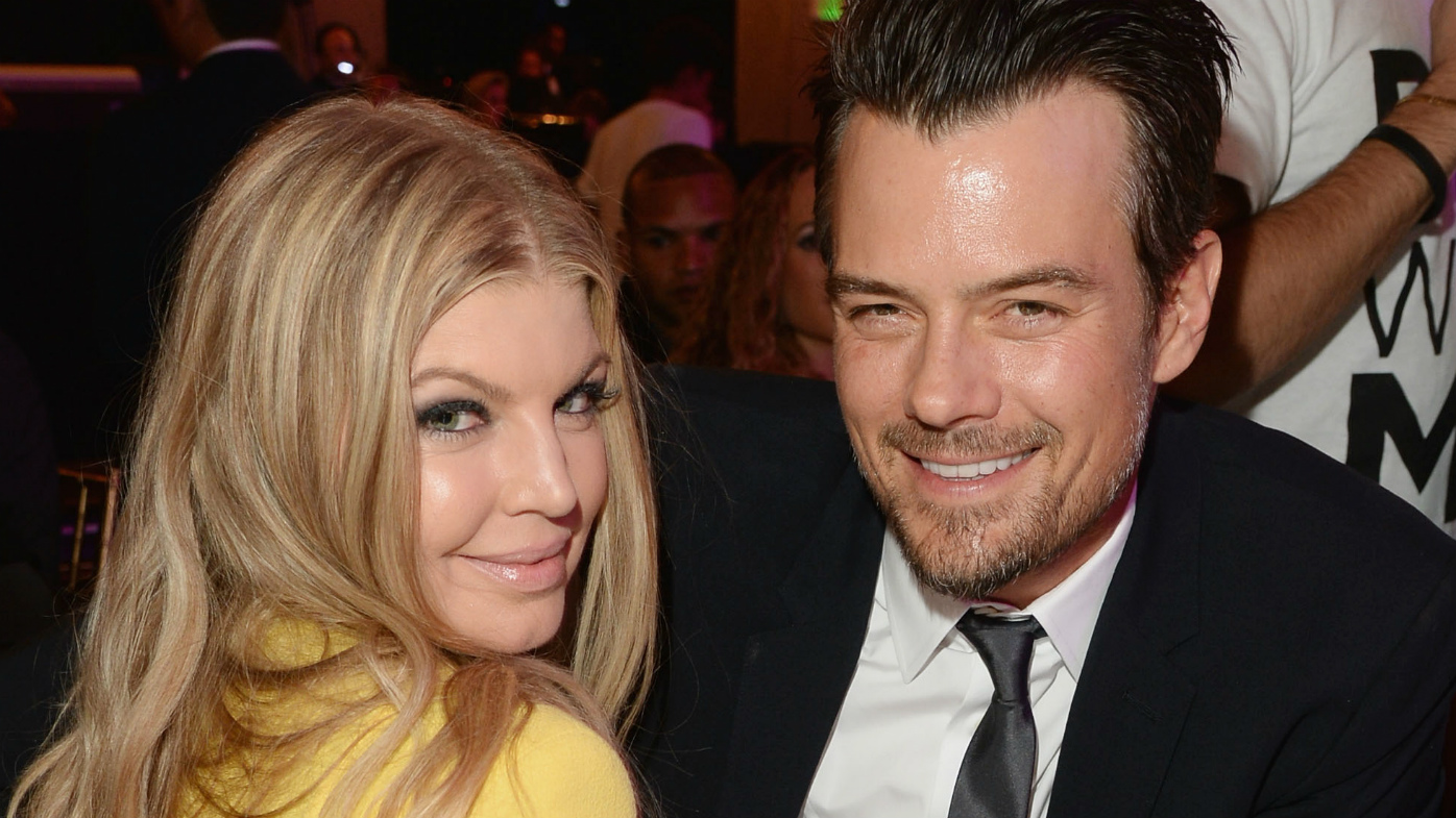 Fergie and Josh Duhamel Reportedly Tried for a Second Child Before Separation