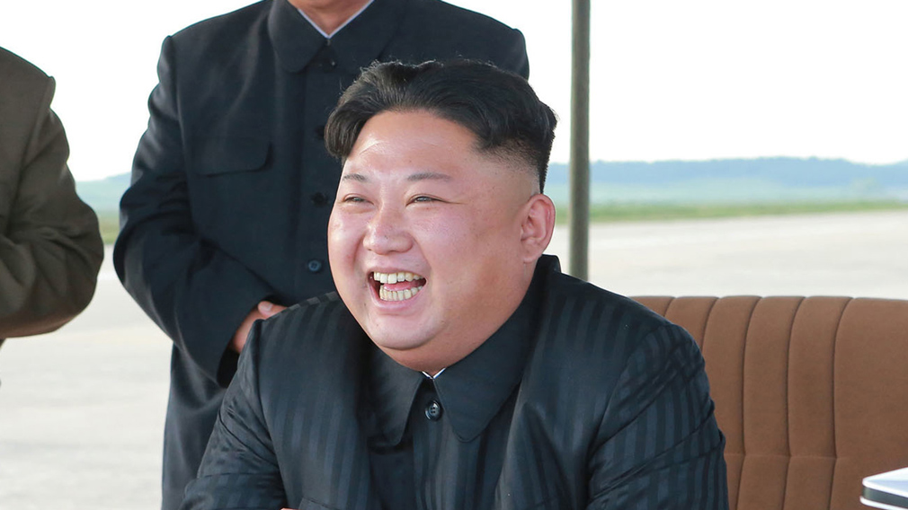 North Korea warns 'vicious' United Nations sanctions will only accelerate nuclear programme