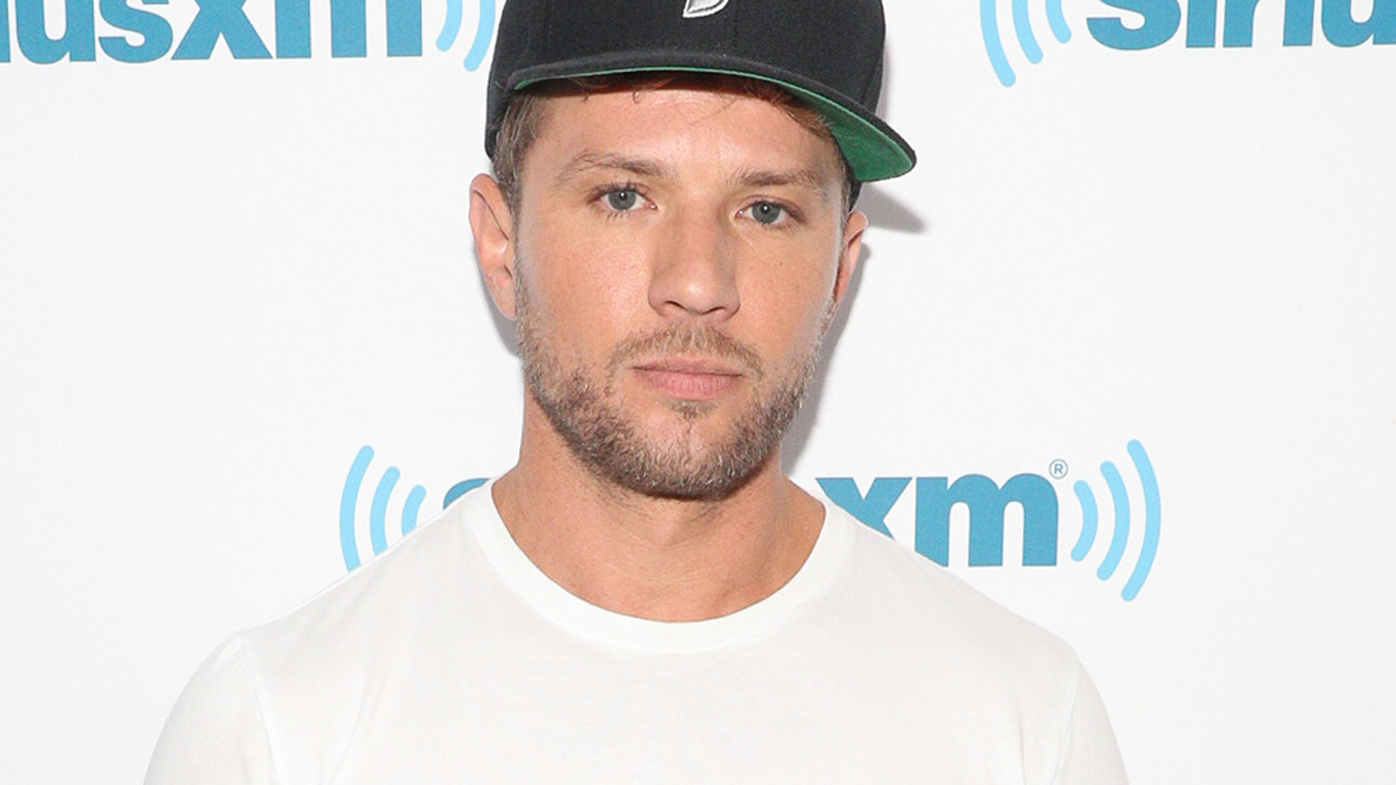 Ryan Phillippe Accused by Ex-Girlfriend of Domestic Violence