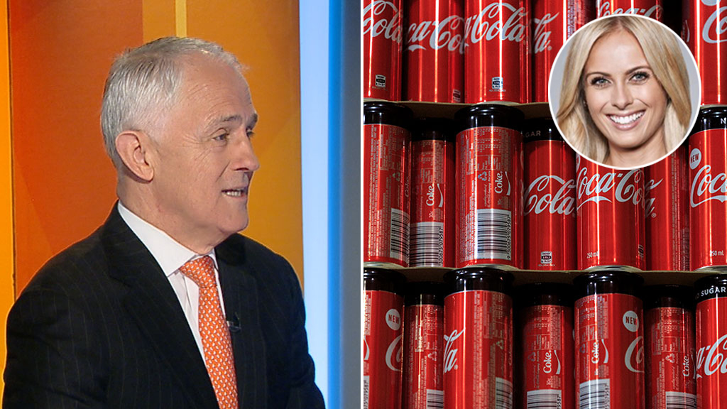 Sylvia Jeffreys: Sugar tax debate highlights PM's desperation