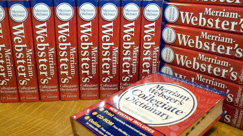 Merriam-Webster has added another 250 words to its dictionary.