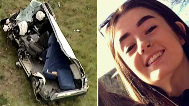 'I want my baby back': Mum's tribute to teen killed in crash