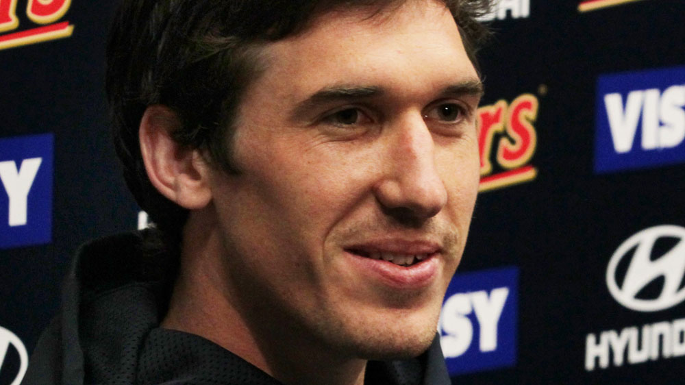 Michael Jamison has criticised Carlton over its stance on sam-sex marriage.