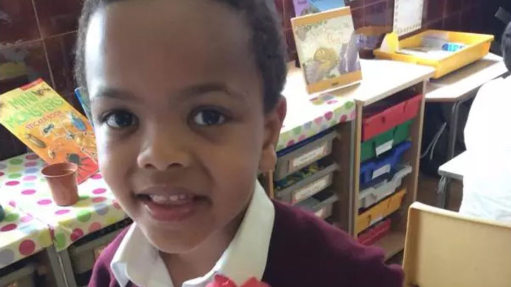 Grenfell Tower victim remembered as 'funny, smart' six-year-old boy