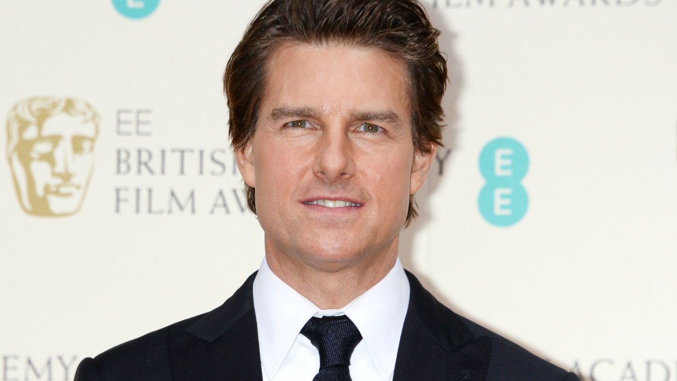 Families of pilots who died filming a movie partially blame Tom Cruise