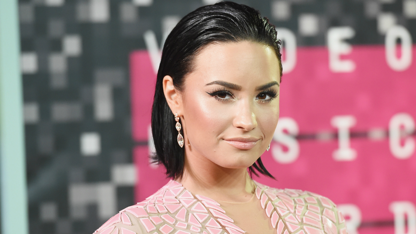 Demi Lovato fed up with sexuality questions