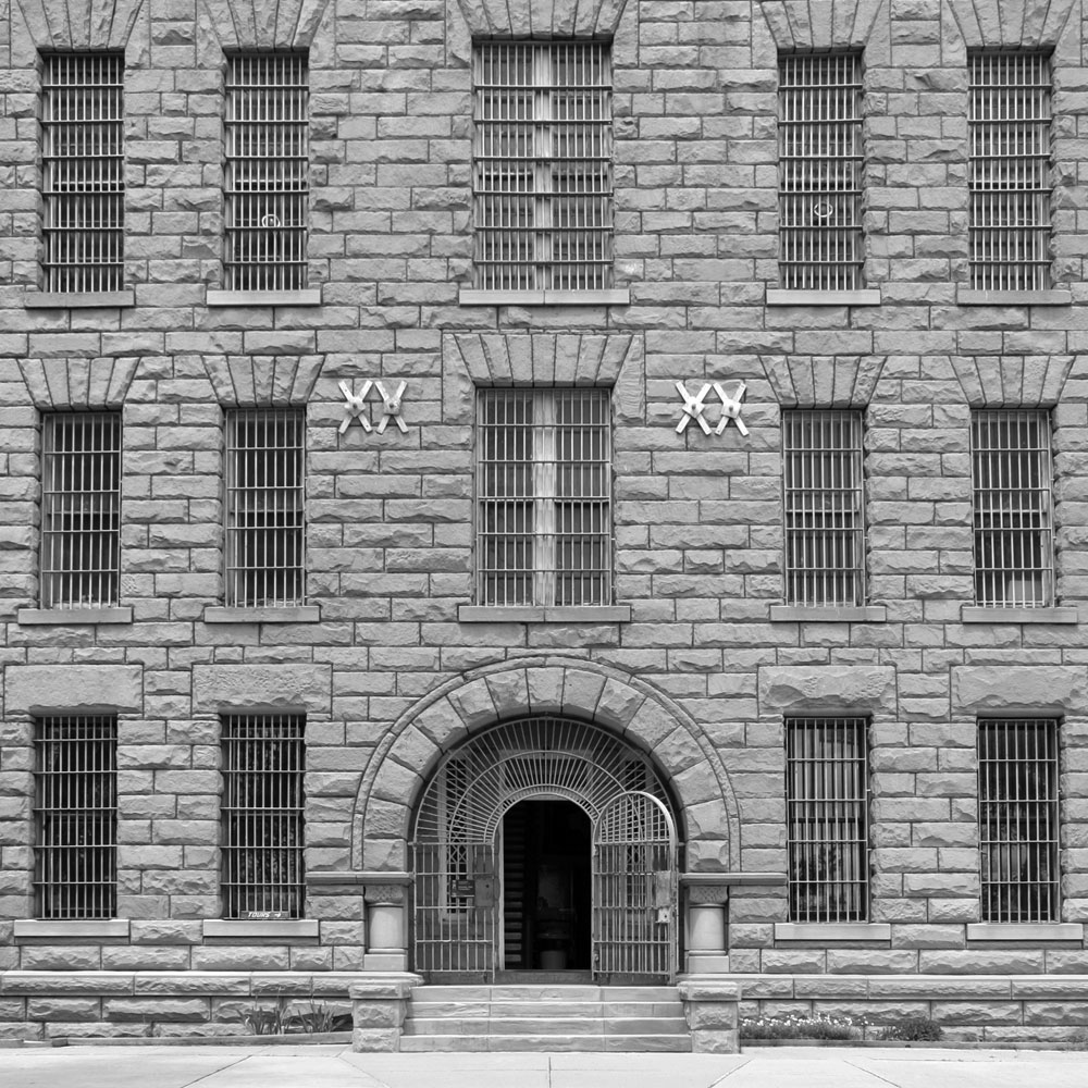 <strong>Wyoming Frontier Prison, Rawlings, WY</strong>