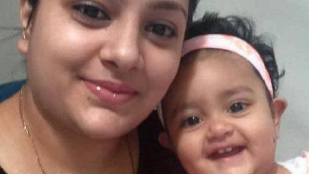Mum Sofina Nikat bailed despite admitting she killed her baby Sanaya