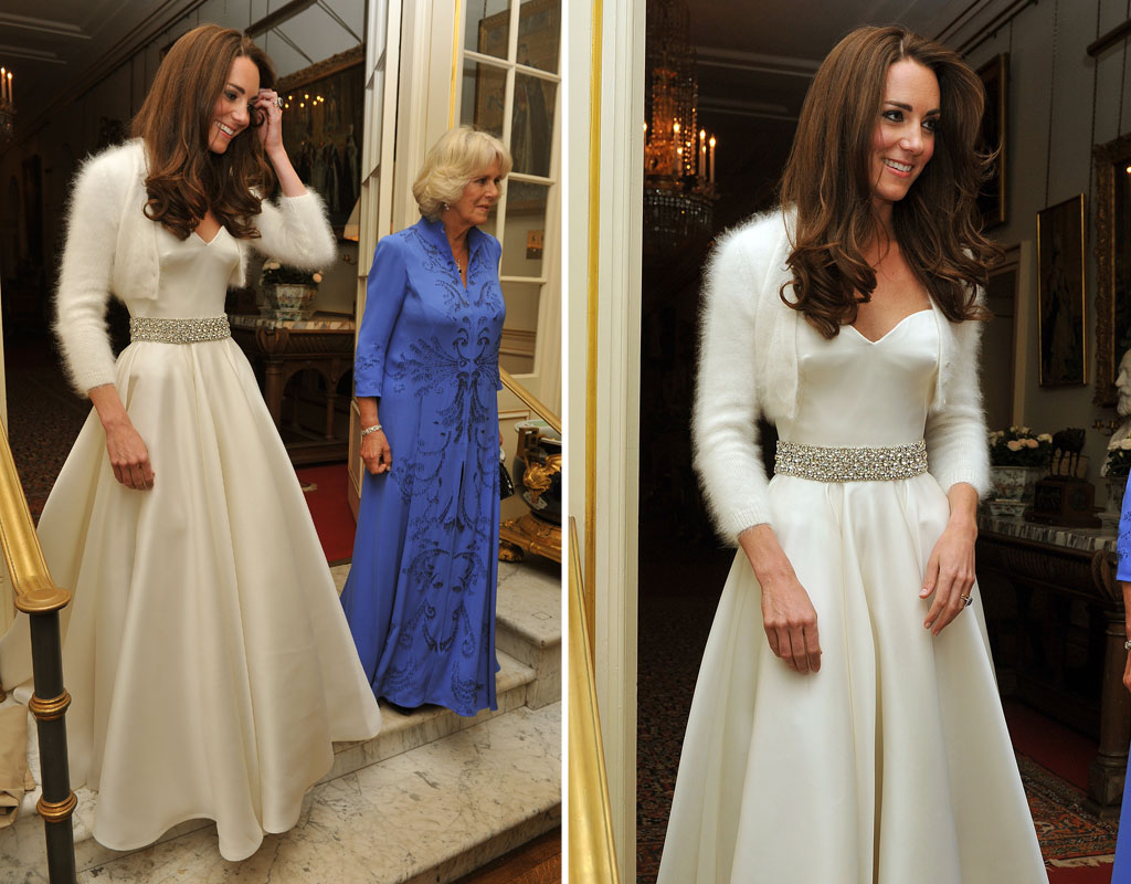 This secret hack means Kate Middleton can wear heels all day long