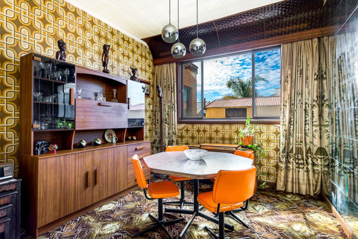 This Adelaide home is a '40s time warp - 9homes