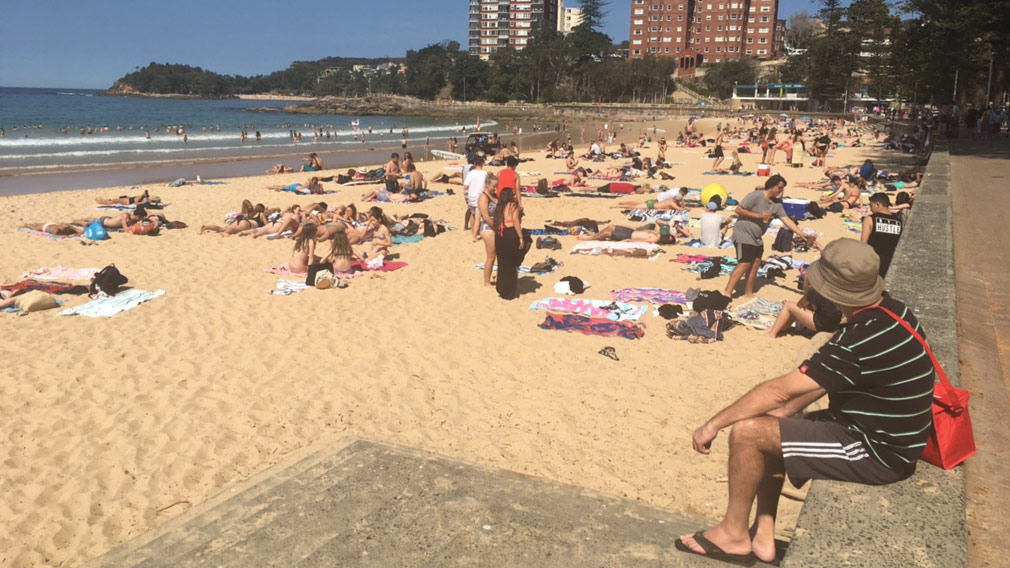 Spring heatwave to hit eastern Australia this weekend