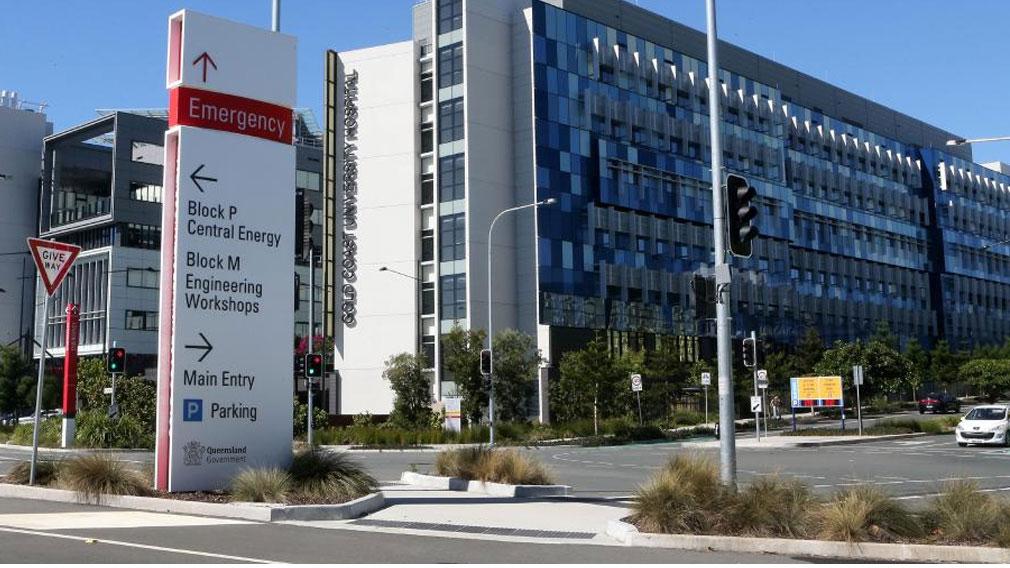 Boy taken from Gold Coast hospital found safe in Tasmania