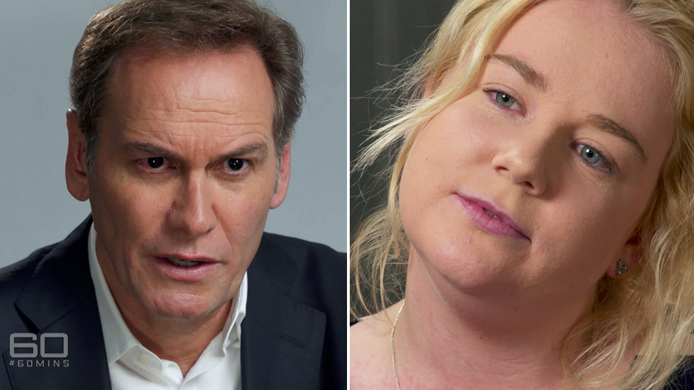 'It is simply not fathomable': Why Cassie's story doesn't add up