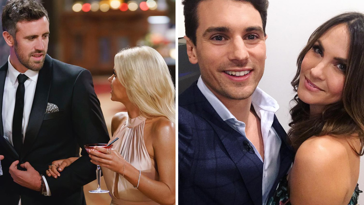 mc leod dating Mcleod's daughters season 6  season 6 main cast country of origin: australia: no of episodes: 32: release original network: nine network: original release:.