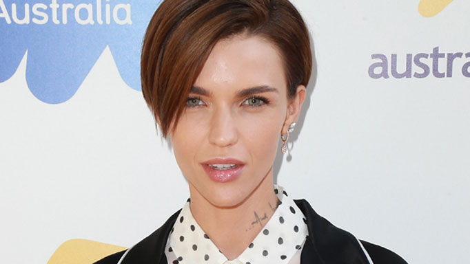 Ruby Rose Feared Australians Were Sick Of Her Before